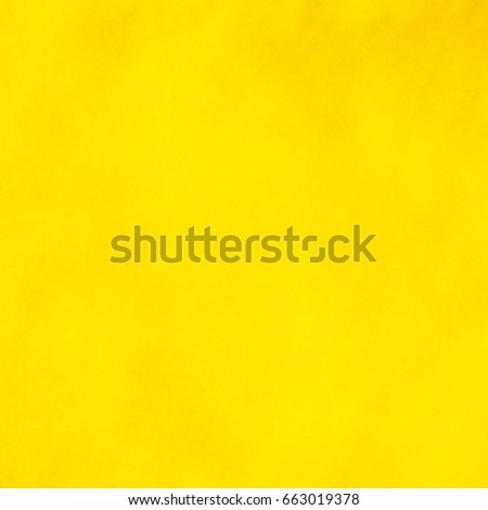 abstract yellow background texture - Shutterstock ID 663019378