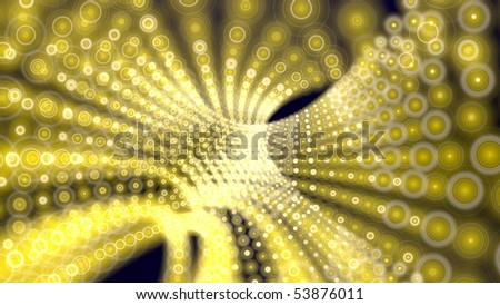 hdtv wallpaper. stock photo : abstract yellow hdtv wallpaper