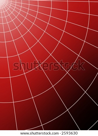 Abstracte rode achtergrond. - stock photo
