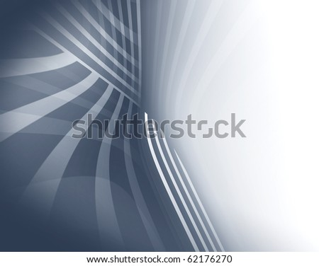 Abstraction grey background
