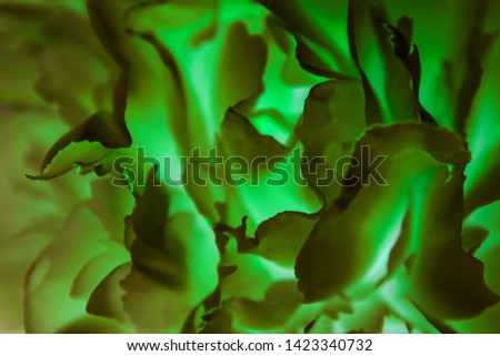 Abstraction in gently green tones. Abstraction in gently green tones. #1423340732