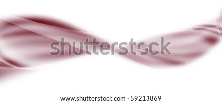 Abstraction in pastel tones - stock photo