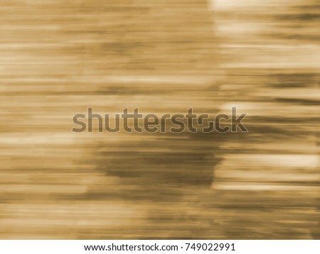 Abstraction of speed. Beige and black lines in a non depicting composition for background or wallpaper. Fast motion in monochromatic color. #749022991
