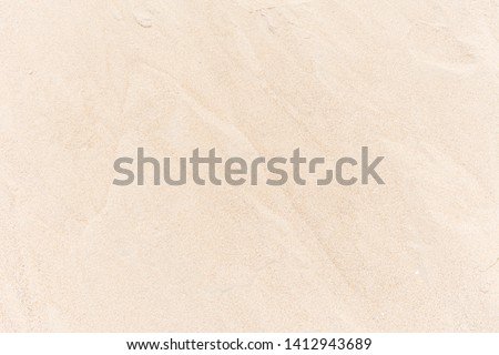 Abstracts Background- Full Frame Shot Of Sand Smooth Texture As Background