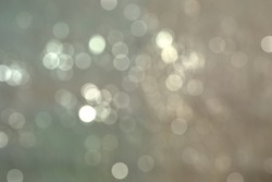 Abtract bokeh photo overlay or background to use in editing projects