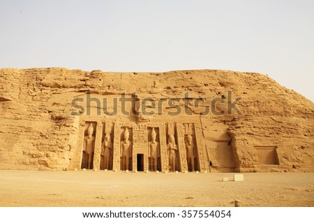 Abu Simbel #357554054