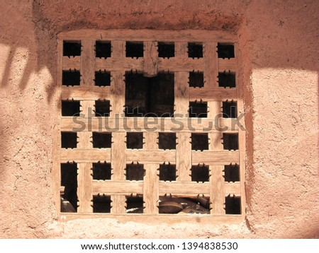 Abyaneh - iran - the red village #1394838530