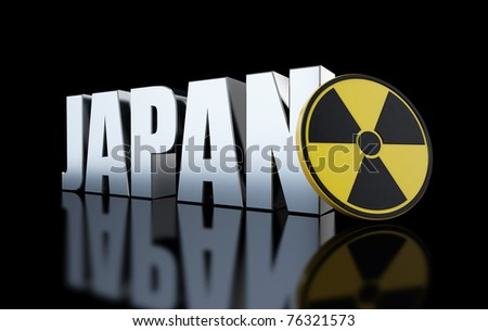 accident at a nuclear plant in Japan, Fukushima