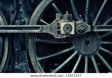 acidic wheel