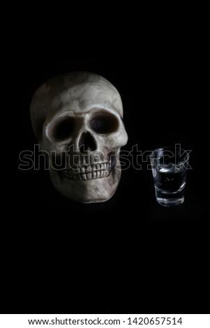 acohol, alco, alcoholic, alcoholism, vodka, addict, addiction, unhealthy, health, skull, skeleton, death, medical, medicine, doping, horror, danger, bad, hell, dead, fear, drug addition,  #1420657514