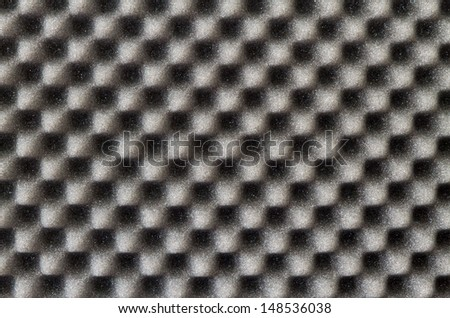Acoustical Foam Sheets Acoustic Foam Stock Photos
