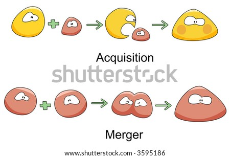 Acquisition and Merger