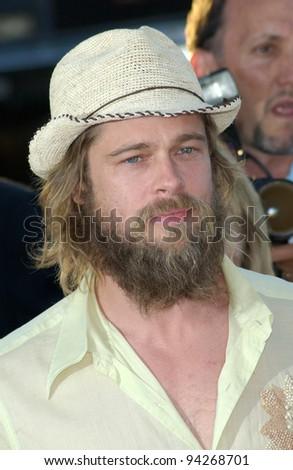 Brad Pitt Full Frontal