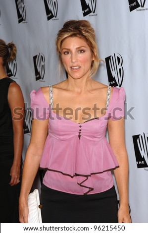 Actress JENNIFER ESPOSITO, star of TV show \