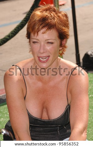 Lauren Holly actress