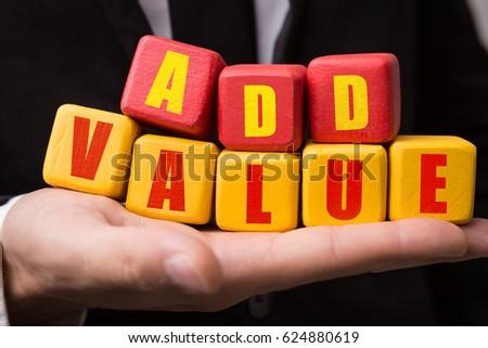 Add Value
