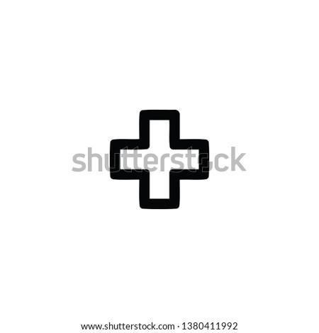 addition symbol icon symbol
