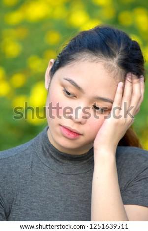 Adult Female Alone