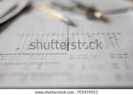 Advanced Math and Algebra Homework #703459051