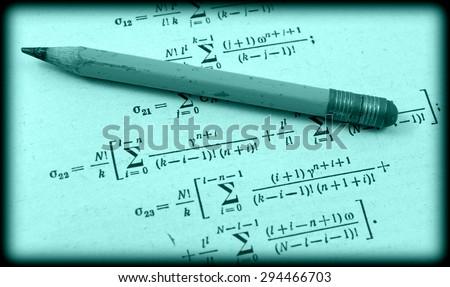 Математика Опционов
