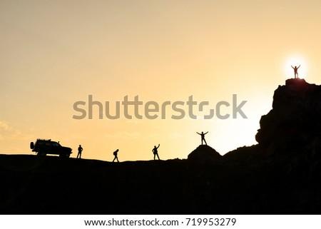 adventurers,explorers and travelers