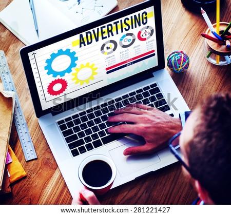 advertise advertising...