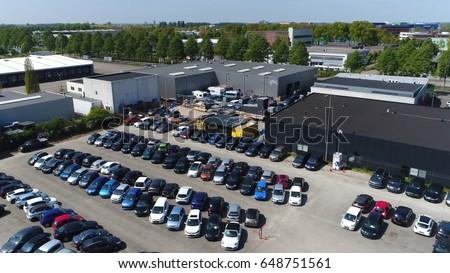 Car Dealers Port Madog Alllan Green