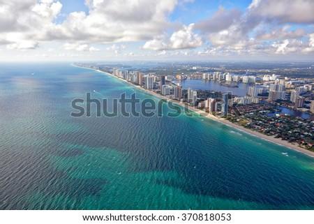 Aerial photo Sunny Isles Beach FL #370818053