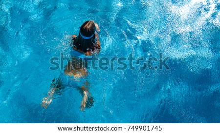Girl Water Images