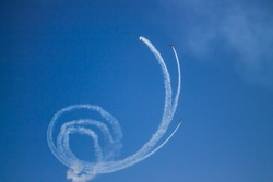 Aerobatics on light-engine aircraft, Voronezh