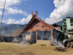 Aesthetic Background  Tribal home | Tribal