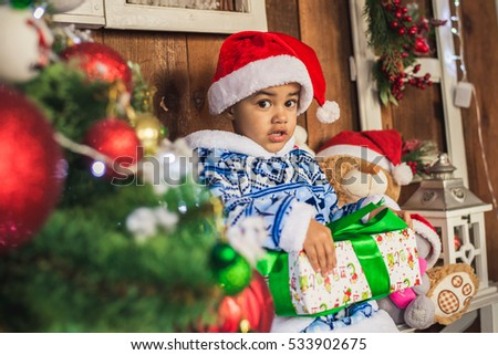 Herbie elf got his own christmas tree costume elf on the shelf