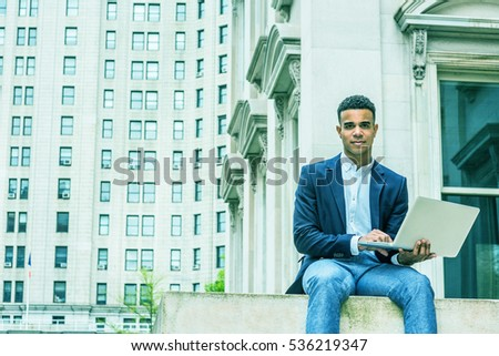 4af103fd51f Free photos Attractive african american college student on college ...