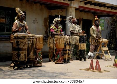 an african folk song