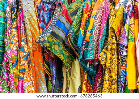 African patterns clothes #678285463