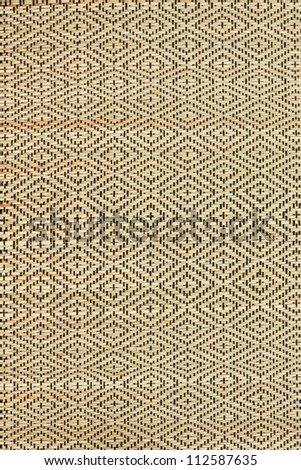 African weave background