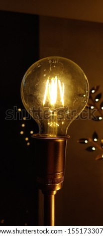After the invention of a bulb ,there has been an enlightment in everyone.Thanks to Thomas Alva Edison and team #1551733079