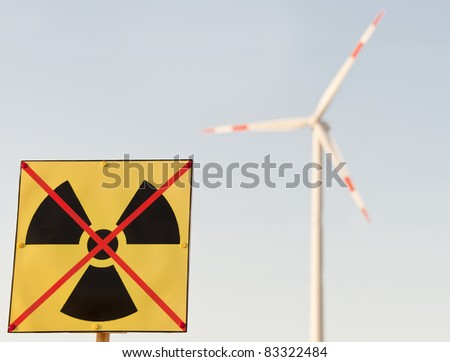 Against Nuclear Power. In favour for renewable power!