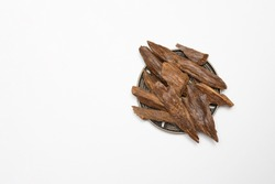 Agarwood, incense Chips, it's name in Arabic Oud Wood used to incense Cloths, furniture and places for occasions