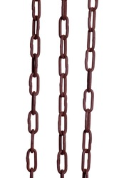 aged chains