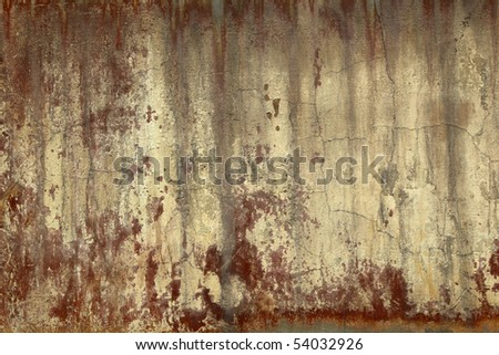 aged Concrete wall texture