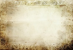 Aged paper background - makes a great photoshop alpha channel/layer mask.