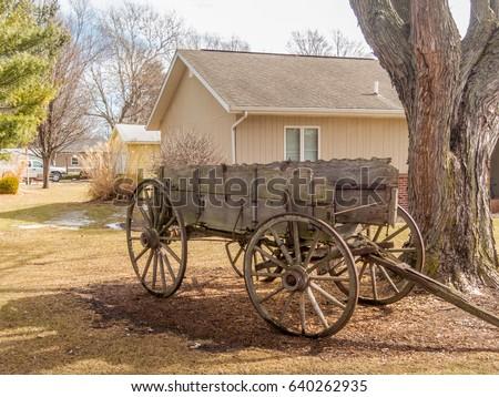 agricultural stroller near...