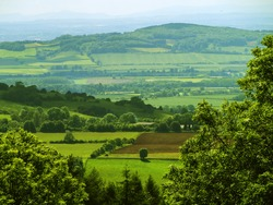 agriculture and farming in the english countryside