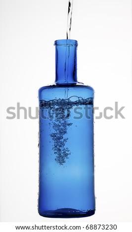 agua Foto stock ©