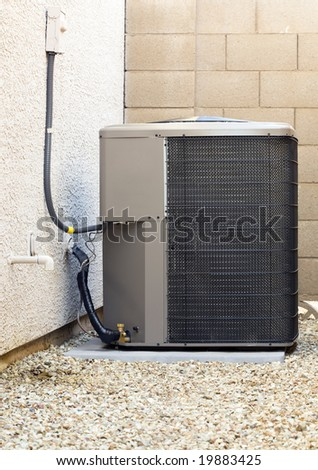 As the name suggests, these room air conditioners are installed through an exterior wall so that they are flush with a building's exterior and are ideal for thicker