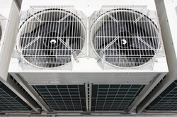 air conditioning,Outdoor Unit of Air Conditioner
