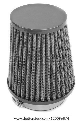 air cone filter of zero resistance