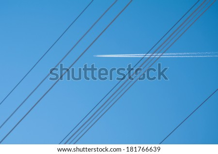 Airplane #181766639