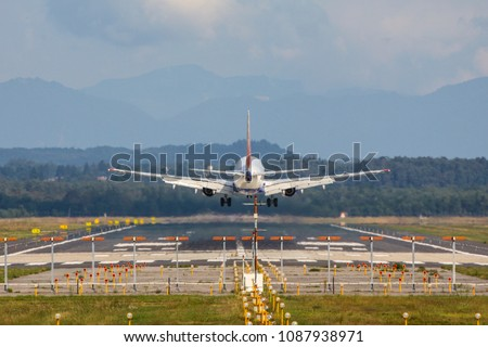 airports malpensa civil aviation cargo